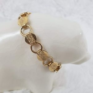 Vintage Sarah Coventry Young & Gay Bracelet